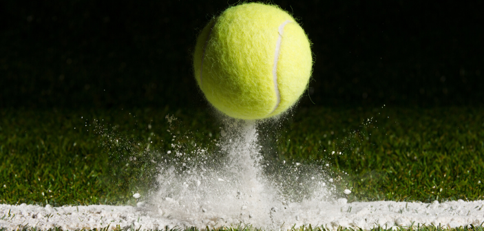 Wimbledon organiser set for pandemic payout