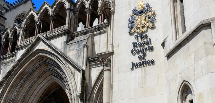 FCA launches business interruption test case
