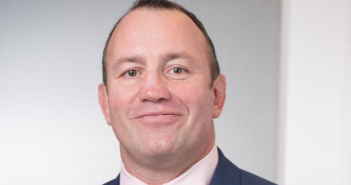 Geoff Jones to lead member support division at MPS