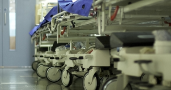 NHS Resolution - provision for clinical negligence falls as Covid-19 impact remains unclear
