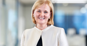 New Aviva CEO Amanda Blanc sets insurer's sights on leading industry