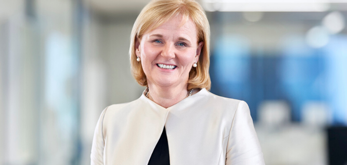 New Aviva CEO Amanda Blanc sets insurer's sights on leading industry
