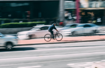 Car insurance claims for cyclists and pedestrians double, finds More Than