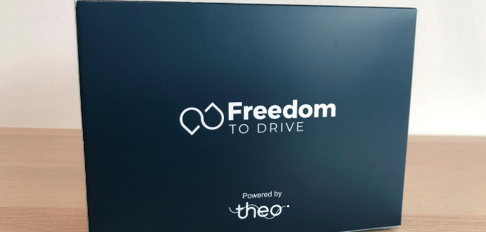 Freedom Brokers selects Theo for new telematics product