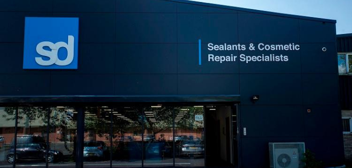 Repairs group launches SD Claims service for insurers