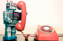 Live chat or chatbots? Communication is key