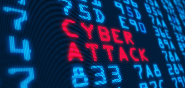 Willis Re: risk professionals fear cyber attack increase