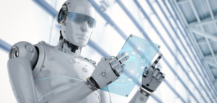 QBE on track to reach robotics milestone