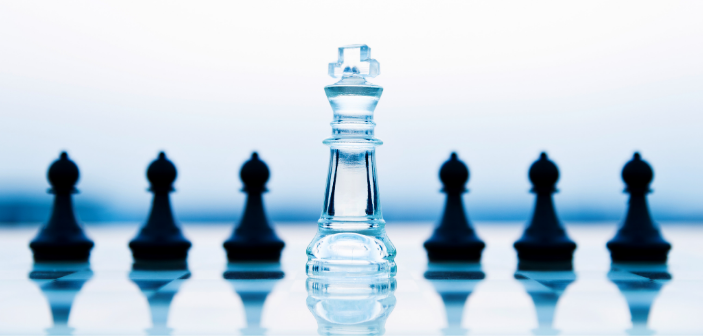 Transparency is king for law firms