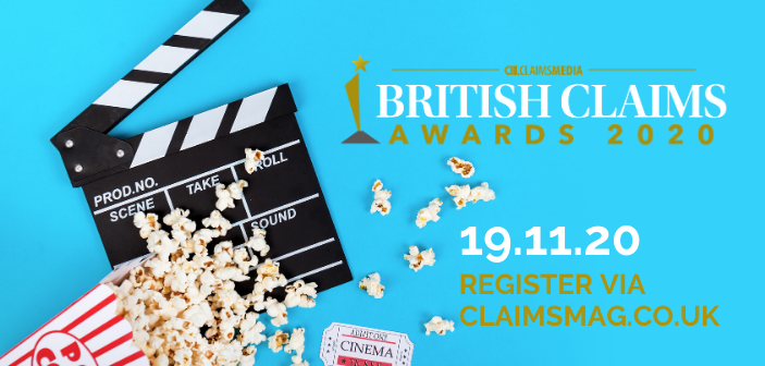 Why you should register to watch the British Claims Awards 2020