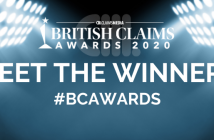 Insurance claims sector achievements on show at virtual awards ceremony