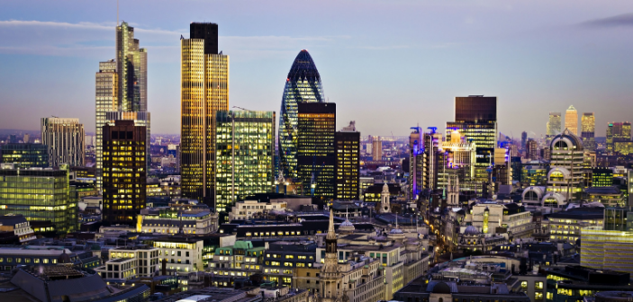 City of London can become global cyber insurance hub