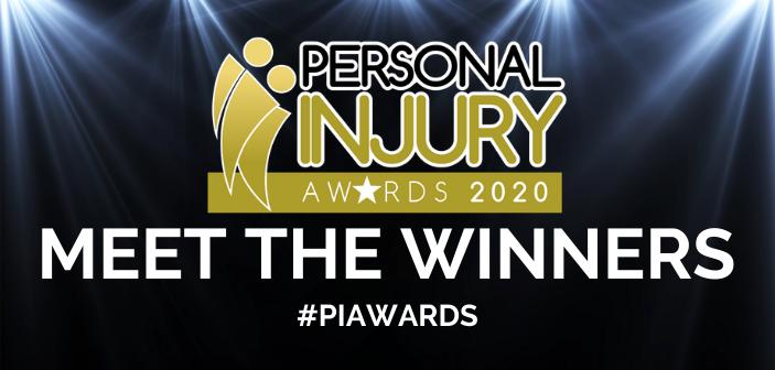Personal Injury Awards 2020 - EM - 02 December 2020