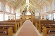 Ecclesiastical encourages churches to take steps to avoid metal theft