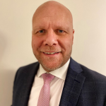 Insurance claims appointments - Copart UK appoints Richard Howe