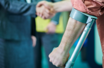 Personal injury reforms only a job part-done 1