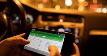 Cazana works with Somerset Bridge on new automotive data