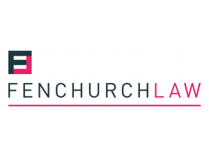 BCA 21 Sponsor Logos - Fenchurch Law