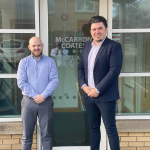 Insurance claims appointments - McCarron Coates