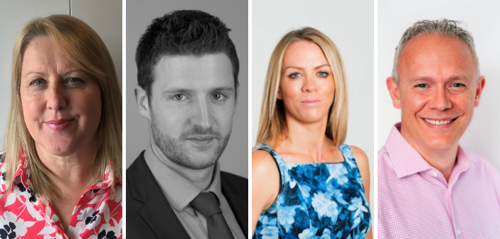 Insurance claims appointments - Crawford & Company, ThingCo, Allianz, Autoglass