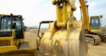 Allianz Insurance supports new police taskforce to fight construction machinery theft