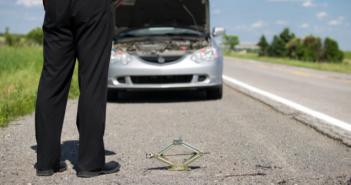 ARAG issues breakdown warning on UK roads throughout August