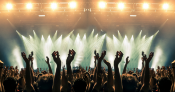Government-backed reinsurer launched to safeguard live events
