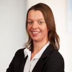 Huge increase in business interruption claims for Woodgate & Clark - Julie Groves