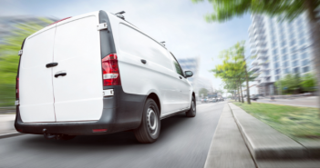 Insurance premiums drop 16.9% for the UK's youngest van drivers