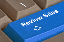 How important are review sites