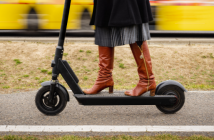 More Than finds e-scooter worries in UK