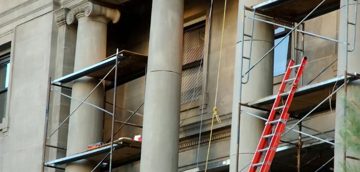 Sedgwick reveals5% increase in building repair costs during Q1 2021