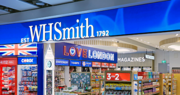 WHSmith to launch insurance offering for retail customers