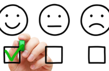 Are you making your customers happy