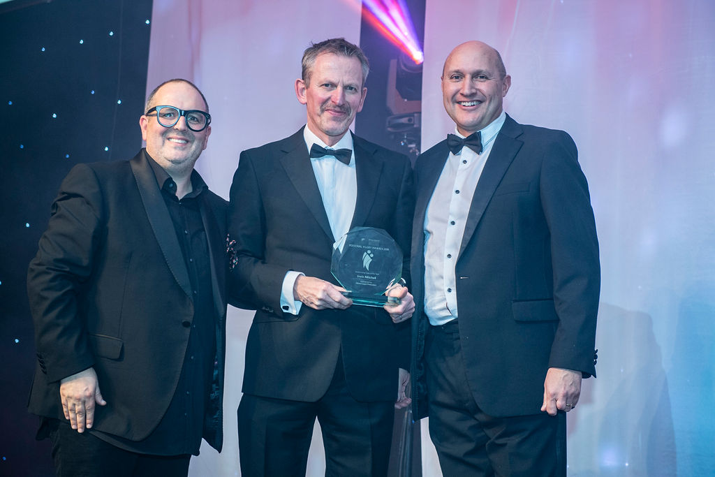 Outstanding Case of the Year Award, sponsored by Allianz Legal Protection