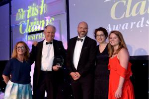 Barristers' Chambers of the Year: Crown Office Chambers