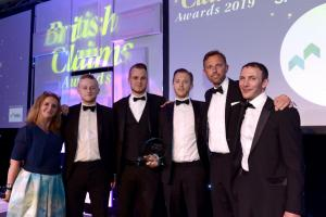 Broker of the Year: Square Mile Broking