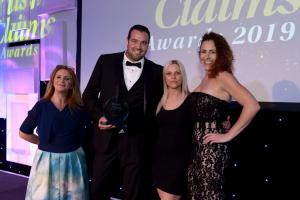 Claims Team of the Year, Purely Pets