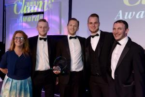 Commercial Lines Broker of the Year: Square Mile Broking