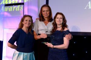 Counter Fraud Award: FirstGroup