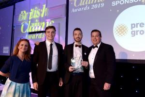 Law Firm of the Year: Crawford Legal Services