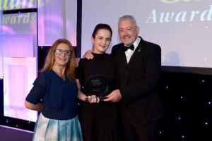 Loss Assessor of the Year: Harris Balcombe