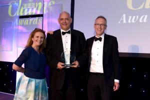 Major Loss Award: Sedgwick