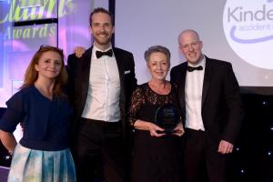 Personal Lines Insurer of the Year: Oak Underwriting