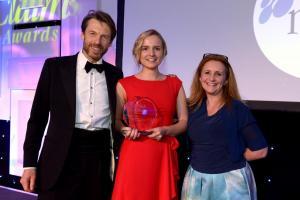 Rising Star Award: Lauren Glover, Sedgwick