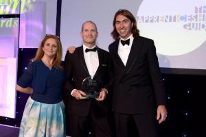 Training Award: Coplus