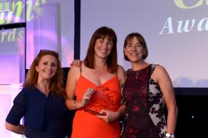 Underwriter of the Year: Aegon