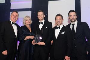 Defendant Team of the Year: Forbes Solicitors, sponsored by VFS Legal