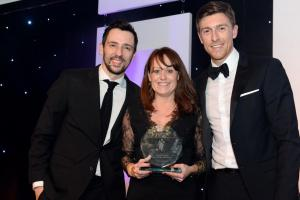 Defendant Lawyer of the Year: Emma Menzies from Dutton Gregory Solicitors, sponsored by SK Medical Practice