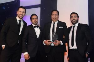 Claims Management Company of the Year: First4Lawyers